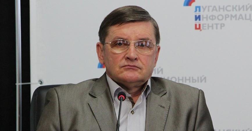 Глазков Виктор Анатольевич