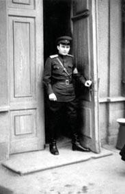 Дидоренко лейтенант
